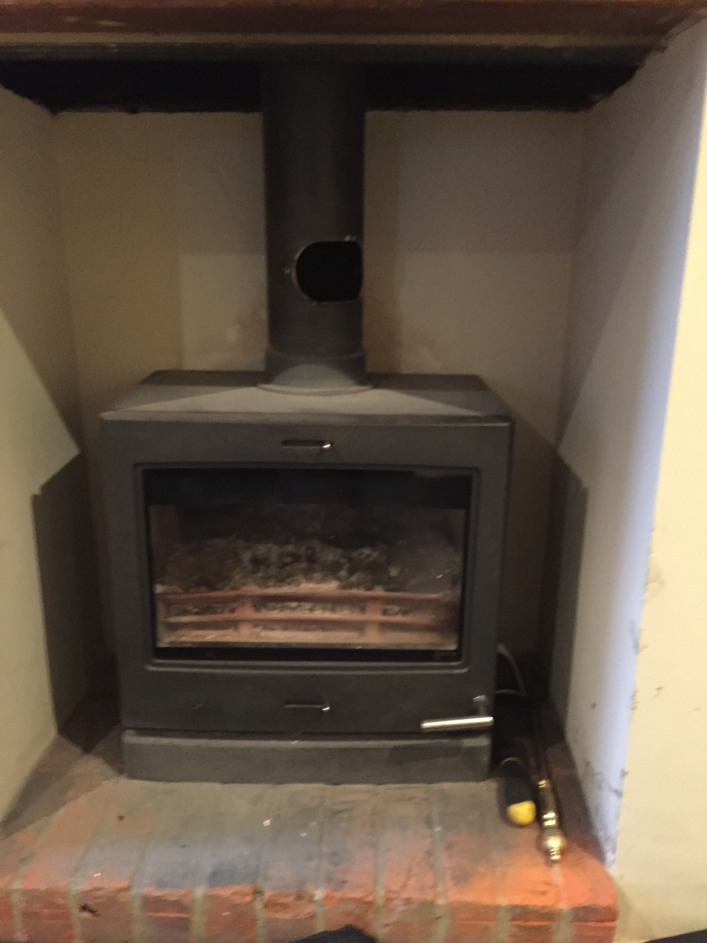 Southminster Essex - Chimney sweep